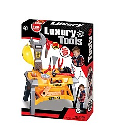 Lucky Toys - Tool Set With Bench