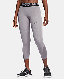 Nike Pro Cropped Leggings