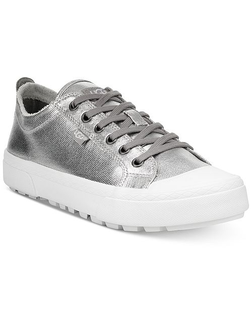 e651c8886a9 UGG® Women's Aries Sneakers & Reviews - Athletic Shoes & Sneakers ...