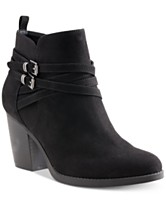 a8c90c83eb1a Ankle Women s Boots - Macy s