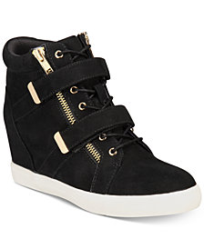 Thalia Sodie Debby Sneakers, Created for Macy's