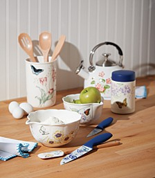 Butterfly Meadow Kitchen Collection, Created for Macy's