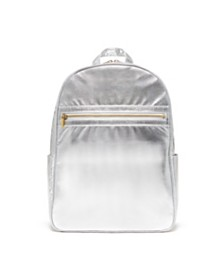 ban.do Get It Together Backpack, Metallic Silver
