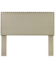 Manetta Full Queen Upholstered Headboard