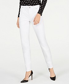 INC Petite Skinny Jeans, Created for Macy's
