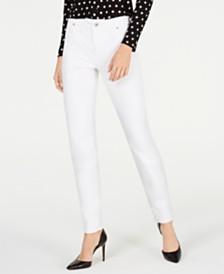 I.N.C. Petite Skinny Jeans, Created for Macy's