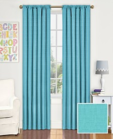 "Eclipse Kendall Blackout Window 42"" x 84"" Curtain Panel"