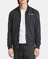 6a9cb54e9797 Calvin Klein Jeans Mens Jackets   Coats - Macy s