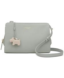 Radley London Liverpool Zip-Top Small Crossbody