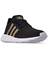 best website 82efc 4ba9f adidas Women s Swift Run Casual Sneakers from Finish Line