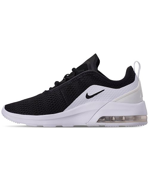 quality design 5c478 a245a ... Nike Women s Air Max Motion 2 Casual Sneakers from Finish ...