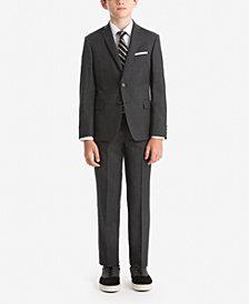 Lauren Ralph Lauren Little & Big Boys 100% Wool Special Occasion Suit Jacket & Pants Separates