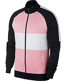 Nike Men's Academy Dri-FIT Colorblocked Soccer Jacket