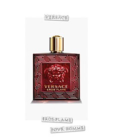Men's Eros Flame Eau de Parfum Fragrance Collection