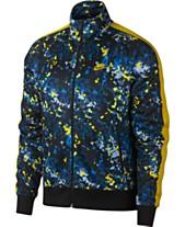 a7502261d0cc Nike Men s Sportswear Printed Track Jacket