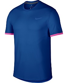 Nike Men's Court Dri-FIT Tennis Top