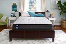 "Sealy Posturepedic Lawson 11.5"" Plush Mattress Collection"