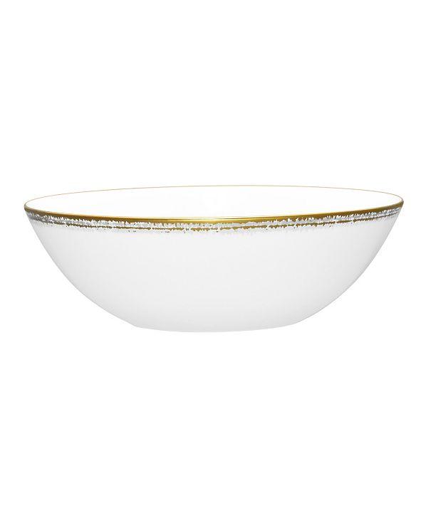 Noritake Haku Large Round Bowl