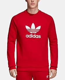 adidas Originals Men's Adicolor French Terry Sweatshirt