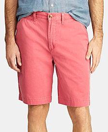 "Polo Ralph Lauren Men's 10"" Relaxed Fit Chino Shorts"