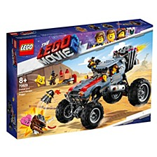 Emmet and Lucy's Escape Buggy! 70829