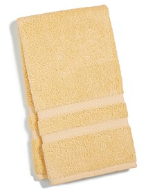Elite Hygro Cotton Hand Towel, Created for Macy's , Sold Individually