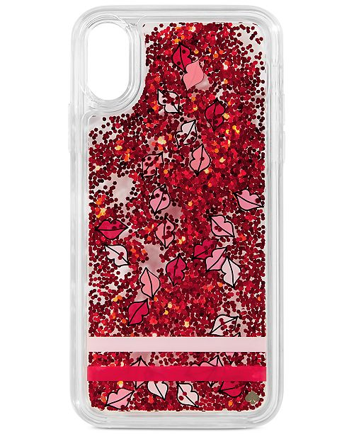 iphone xr case with lip