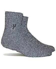 Stance Women's San Antonio Spurs Team Fuzzy Socks