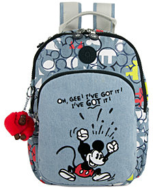 Kipling Disney's® Mickey Mouse Seoul Go Small Backpack