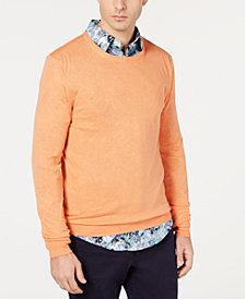 Tasso Elba Men's Elan Sweater, Created for Macy's