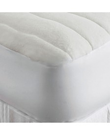 Terry Top Mattress Pad, California King