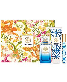 Tory Burch 3-Pc. Bel Azur Gift Set