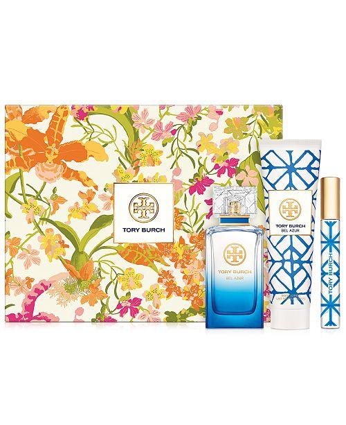 Tory Burch 3-Pc. Bel Azur Gift Set