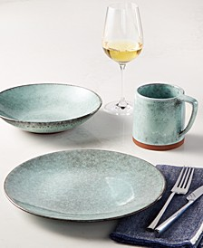 Pacific Tide Dinnerware Collection