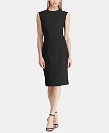 faff8b8bc227 Lauren Ralph Lauren Sleeveless Dress