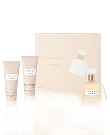 Carven Le Parfum Gift Set