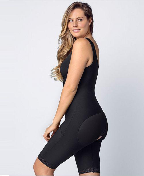 28701dcf5af Leonisa Full Bodysuit Slimming Shaper   Reviews - Bras