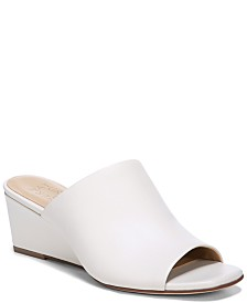 Naturalizer Zaya Wedge Sandals