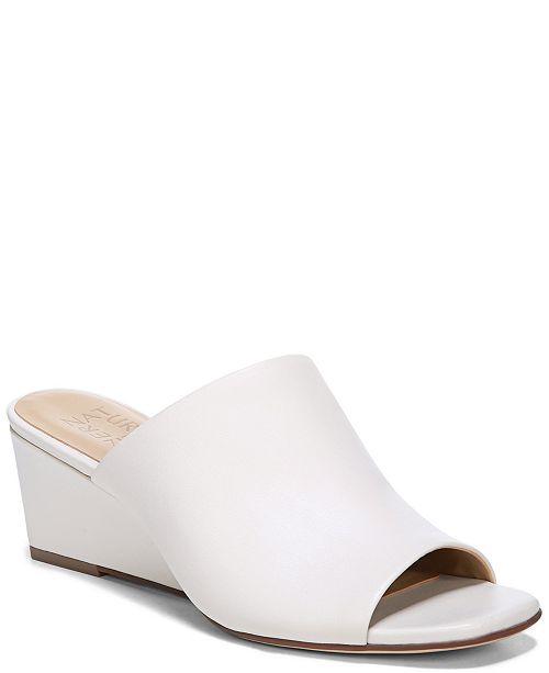 6cb88bfa2703 Naturalizer Zaya Wedge Sandals  Naturalizer Zaya Wedge Sandals ...