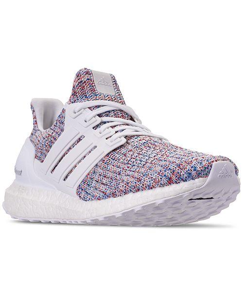 buy popular 27e64 16866 adidas Men's UltraBoost Running Sneakers from Finish Line ...