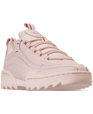 Reebok Women's Classics Rivyx Ripple Casual Sneakers