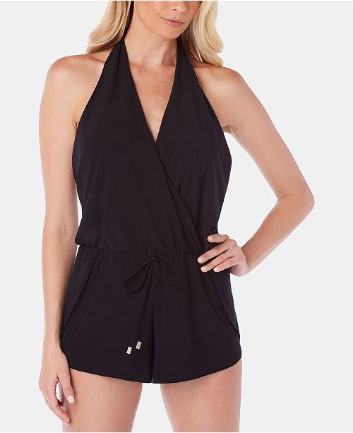 9301719b3d7 Magicsuit Bianca Romper & Reviews - Swimwear - Women - Macy's