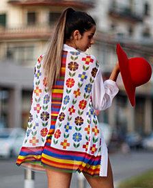 Nicte Long Sleeve Kimono