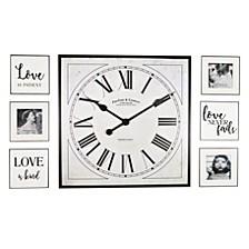 Love Frame Gallery Set