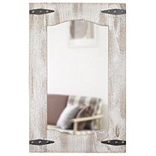 Firstime and Co. Barn Door Mirror