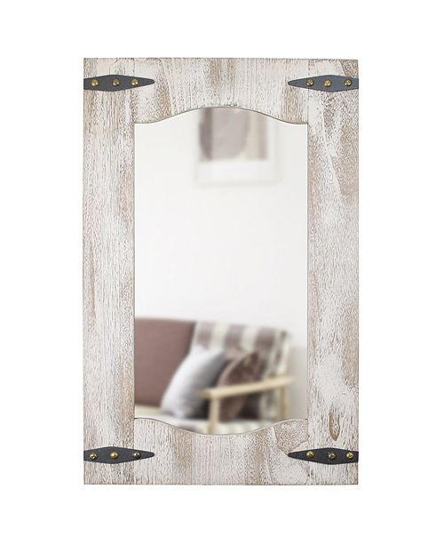 Firstime Co Barn Door Mirror Reviews All Mirrors Home Decor Macy S