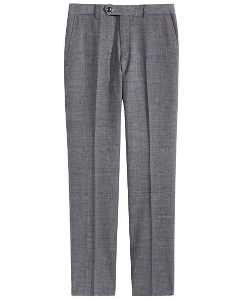 DKNY Big Boys Dress Pants