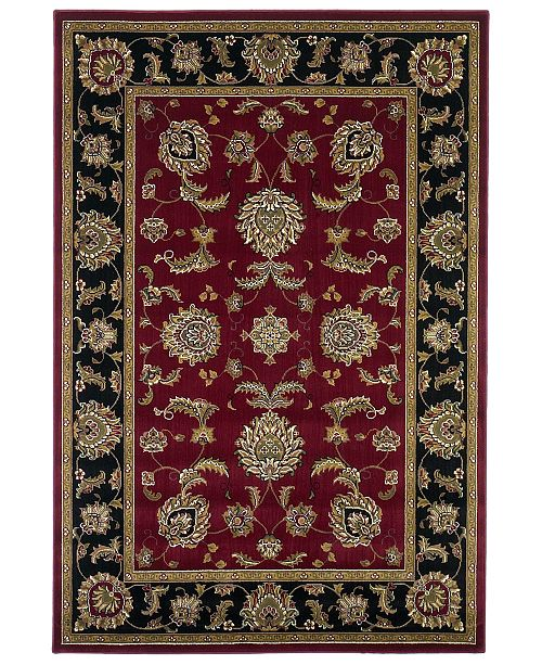 "Kas Cambridge Bijar 7'7"" x 10'10"" Area Rug"