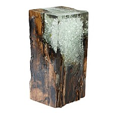 Leo Decorative Pillar