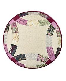 Deidre Wedding Ring Cotton Quilt Collection, Accessories